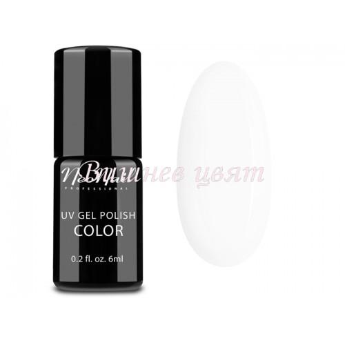 Uv гел лак 6 ml – French White