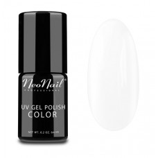 Uv гел лак 6 ml – French White