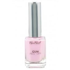 NEW Neo nail Gum Peel off-силикон за нокти голям