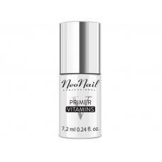 Neo nail Primer Vitamins-безкиселинен праймер с витамини