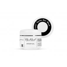 Spider gel 5 g – Black