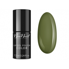 Uv гел лак 7,2 ml – Unripe Olives