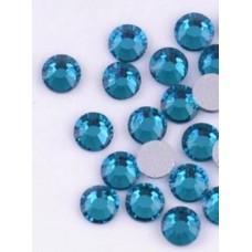 Swarovski дек. камъни кристал /Blue/