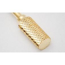 Златен накрайник за електрическа пила