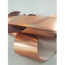 NEW арт фолио Rose gold- над 1 метър