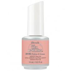 IBD - Pinkies N Cream UV/LED гел лак 14 мл.