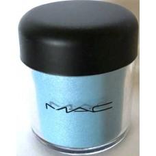 MAC пигмент Aqua blue 7,5гр.