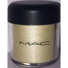 MAC пигмент Golden lemon 7,5гр.