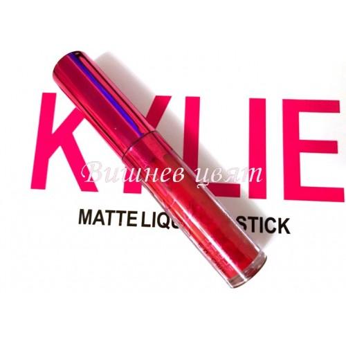 KYLIE matte liquid lipstick mini-Mary jo K
