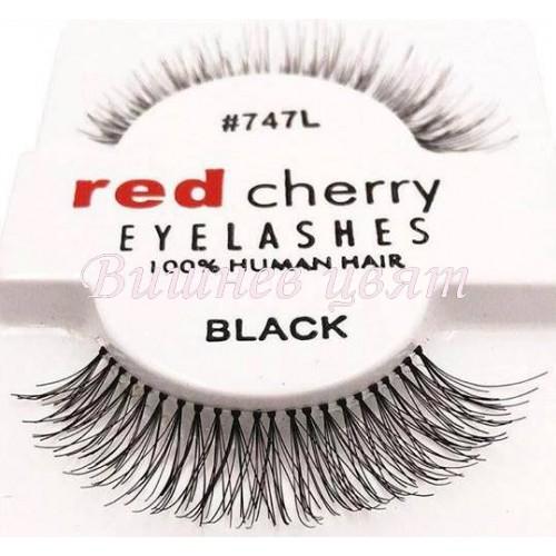 Мигли Red Cherry #747
