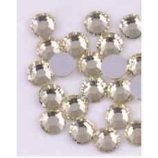 Swarovski дек. камъни кристал /Jonquil/ss3-1,3мм.