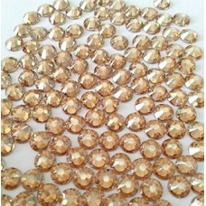 Swarovski дек. камъни кристал /Golden shadow/ss6-1,9мм