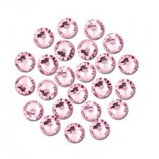 Swarovski дек. камъни кристал /Light Rose/ss10-2,7мм.