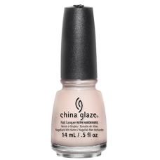 China Glaze-Angel`s Breath