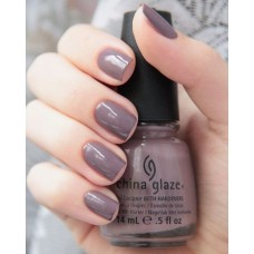China Glaze-Below Deck