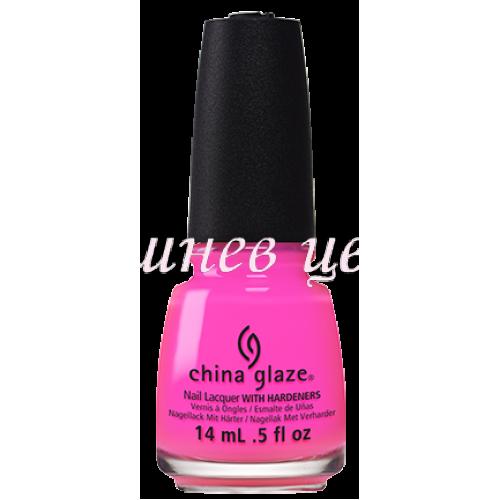 China Glaze-Glow with the Flow