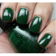 China Glaze-Holly-Day