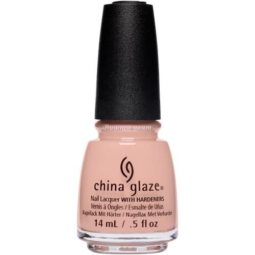 China Glaze-It`s A Match