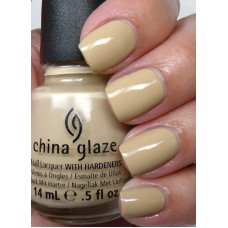 China Glaze-Kalahari kiss