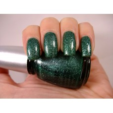 China Glaze-Mistletoe Kisses