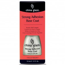 China Glaze® Strong Adhesion Base coat
