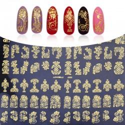 Стикери за нокти (11)