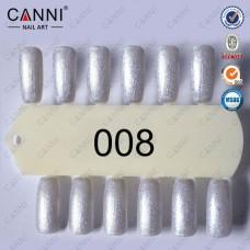 Гел лак UV&LED 008