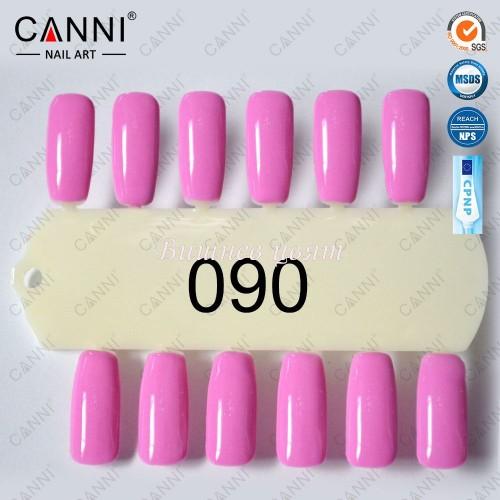 Гел лак UV&LED 090