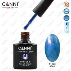 Магнитен гел лак UV&LED 282
