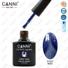 Магнитен гел лак UV&LED 283