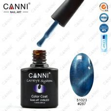 Магнитен гел лак UV&LED 287