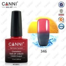Chameleon gel-термо гел лак 346