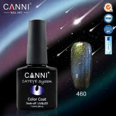 Магнитен гел лак хамелеон UV&LED 460