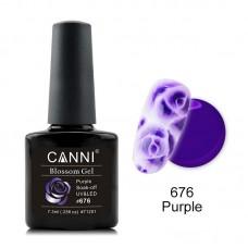 Blossom Gel-Purple 676