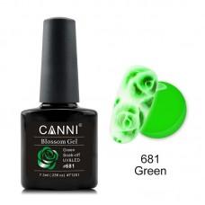 Blossom Gel-Green 681