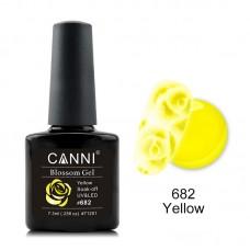 Blossom Gel-Yellow 682
