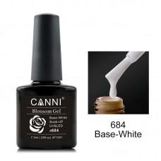 Blossom Gel-Base White 684
