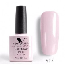 Гел лак Vena Lisa UV&LED 917