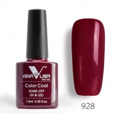Гел лак Vena Lisa UV&LED 928