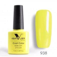 Гел лак Vena Lisa UV&LED 938