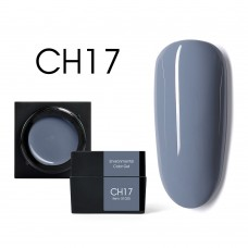 Color Mud Gel – Гел паста CH17