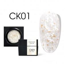 Mineral Design Gel CK01