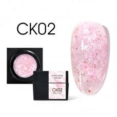 Mineral Design Gel CK02