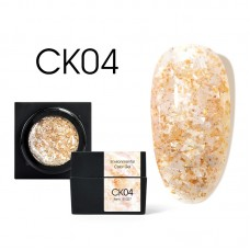 Mineral Design Gel CK04