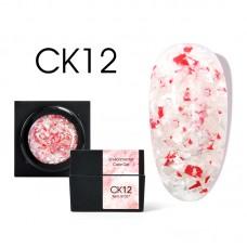 Mineral Design Gel CK12