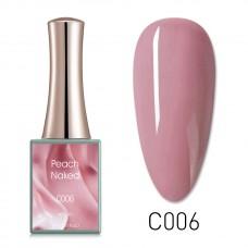 Peach Naked c006 – 16 ml