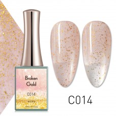 Broken Gold c014 – 16 ml