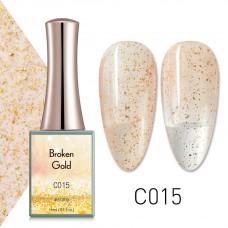 Broken Gold c015 – 16 ml