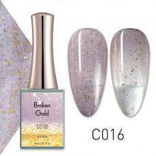 Broken Gold c016 – 16 ml