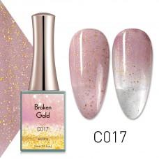 Broken Gold c017 – 16 ml
